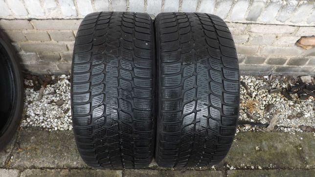 Opony zimowe Bridgestone Blizzak LM-25V 255/40/18 99V 2szt Wysylka