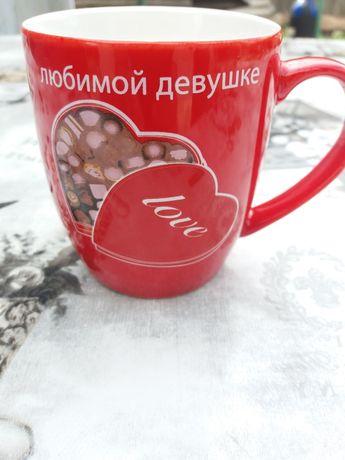 Чашка  сувевенир