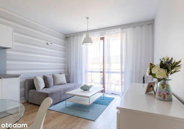 Jasne i Urocze mieszkanie w Poznań