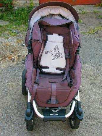 Универсальная коляска X-lander X-Move (2в1) для мальчика и девочки