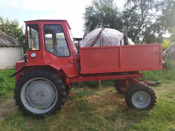 Трактор ХЗТСМ Т-16М