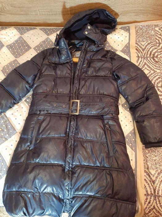 Пальто зимнее на девочку Чернигов - изображение 1