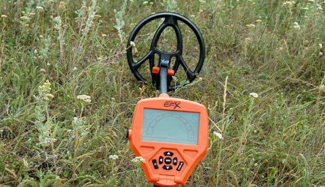 Металлоискатель Ground EFX Mx200e, Срочно, металошукач, Позняки