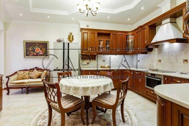 Аренда 3-комнатной квартиры по ул. Старонаводницкая, Печерский р-н