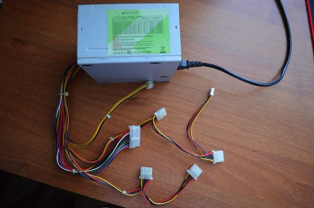 Блок питания (живлення) для системника Gembird 330W в компьютер