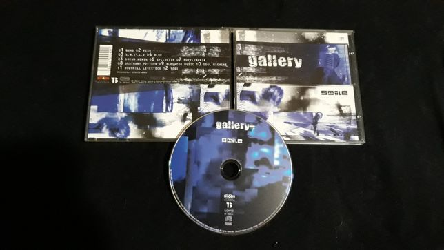 Gallery -- Smile