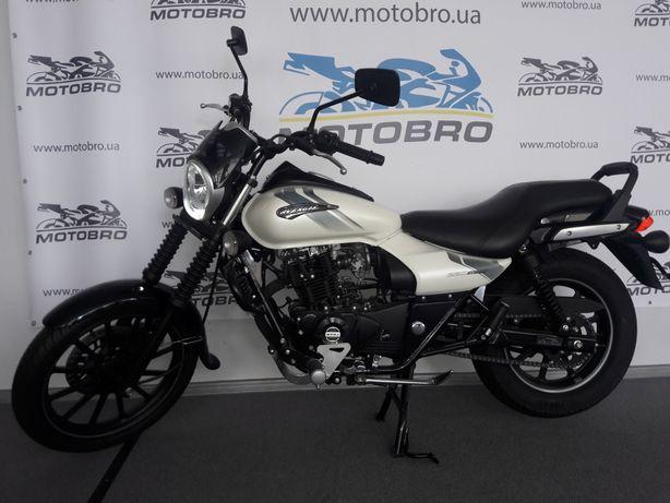Мотоцикл Bajaj Avenger 220 STREET + шлем NITRO в подарок (В НАЛИЧИИ)