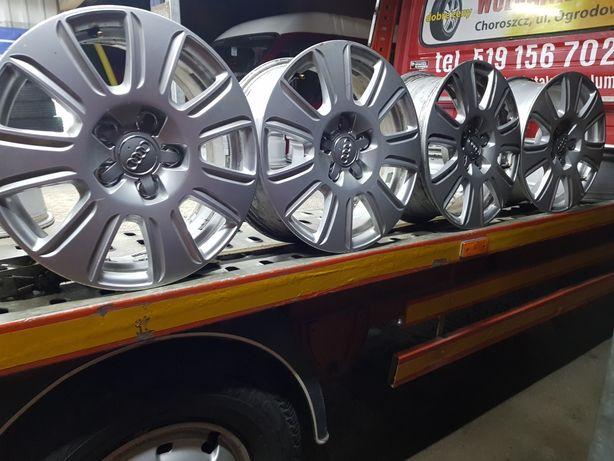 Felgi Aluminiowe Audi Q3 R16 5x112 ET33 6.5J