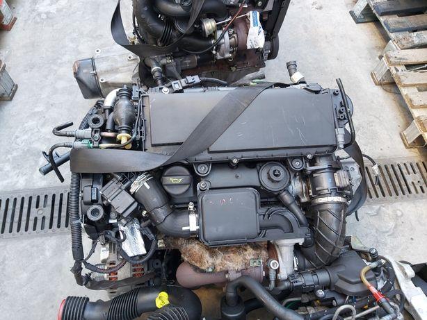 Motor 1.4hdi/1.4tdci 8hx/8hz/f6ja