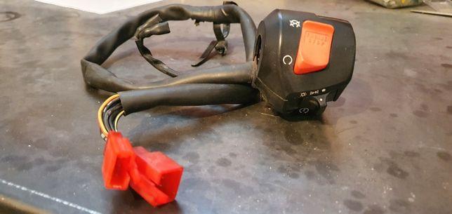 Przełącznik prawy HONDA CBR 600 F4i SPORT