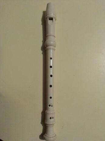 Флейта сопилка белая