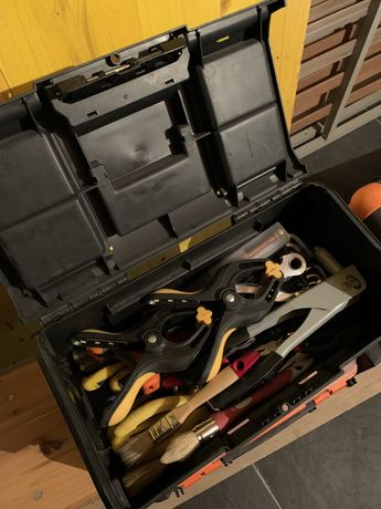 Malas ferramentas 3X