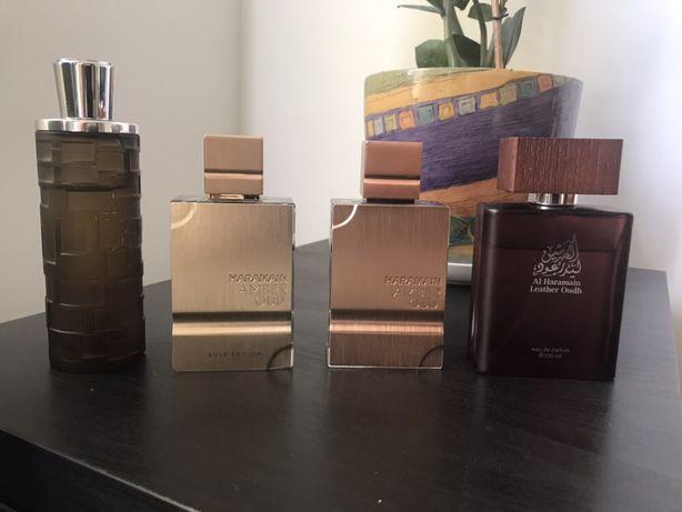 Al Haramain odlewki perfum 5 ml