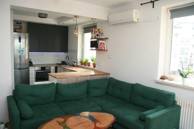 Mieszkanie, Osiedle Sady, 68 m2