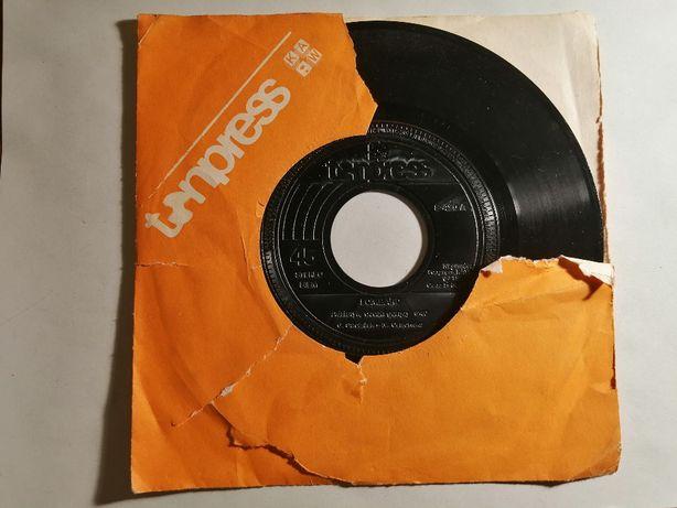 "Lombard - Adriatyk ocean gorący single 7"" VG- 1983"