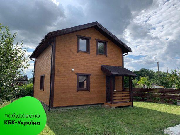 Каркасные дома в Ужгороде и Закарпатской области для проживания
