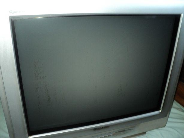 Panasonic telewizor kolorowy z kineskopem
