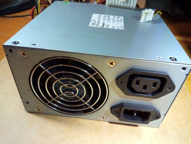 Блок питания GEMBIRD 400W (CCC-PSU3) для десктопа.