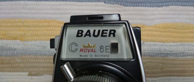 Kamera BAUER C Royal 6E