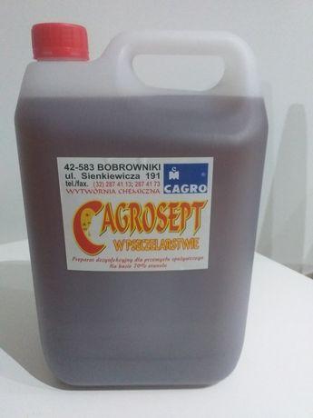 Cagrosept w pszczelarstwie 5L