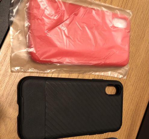 Bumper obudowa iphone x