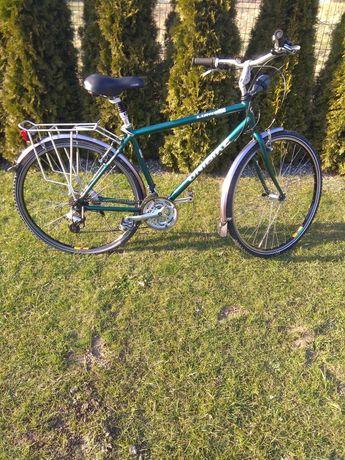 Rower Unibike Luxor 28 używany