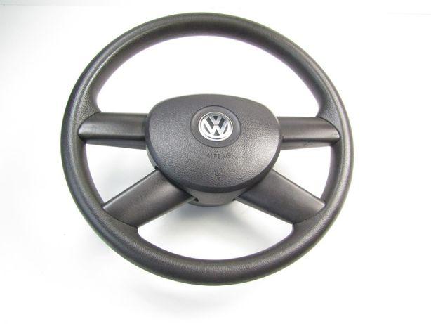 Vw Touran kierownica airbag poduszka ładna