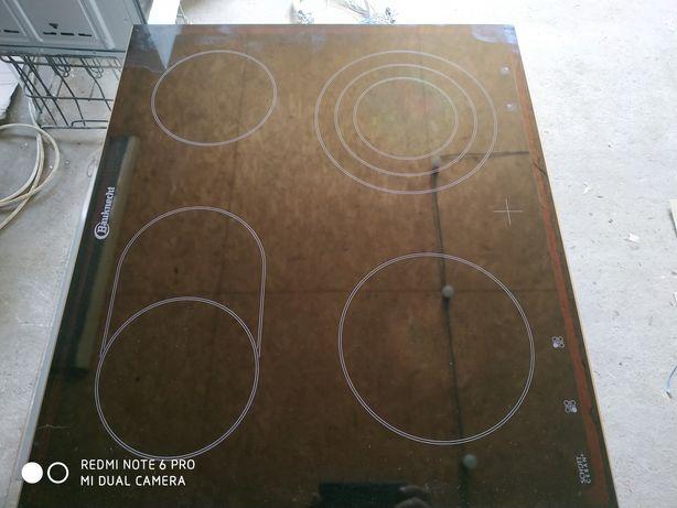 Стекло на плиту, стеклокерамика инфракрасная паяльная станция