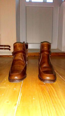 Продаю шкіряні черевички