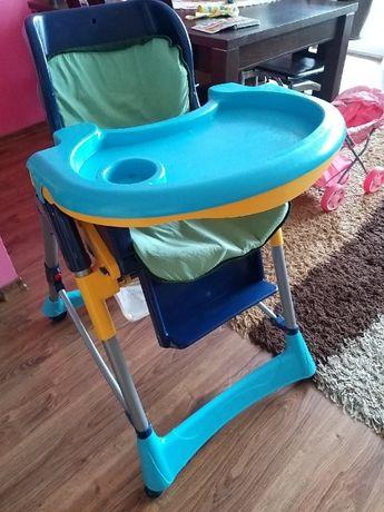Krzesełko do karmienia Baby Ono