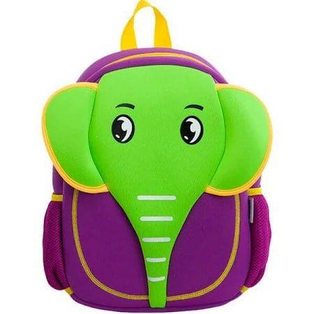 Рюкзак слоник Nohoo