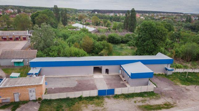 Холодильные, морозильные склады (480м.кв)