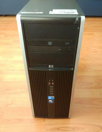 Системний блок HP