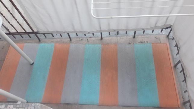Chodnik pleciony 200 x 70 cm wymienię na inny chodnik/ dywan / dywanik
