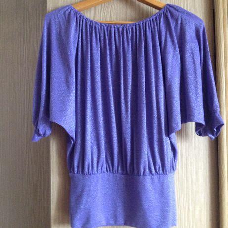 Очень красивая, нарядная блуза