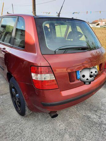 Fiat stylo 1.9 ano 2002