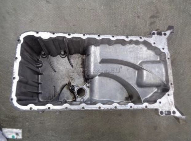 Поддон двигателя 2.2CDI me MERCEDES-BENZ Vito W639 03-10