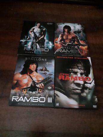 Rambo 123 John Rambo