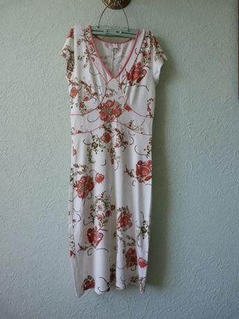 Платье р.46. новое, обмен