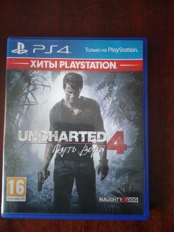 Игры на PS4 про