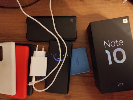 Xiaomi mi note 10 lite как НОВЫЙ
