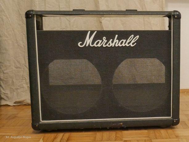 Marshall JCM 800 Obudowa