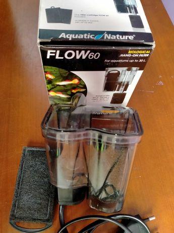 Filtr kaskadowy Aquatic Nature Flow 60