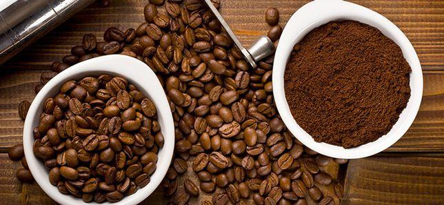 Кофейный жмых гуща