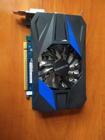 Gigabyte GeForce GT 730 1024MB GDDR5 (64bit)