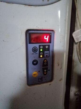 Agregat chłodniczy Zanotti Monoblok MG2