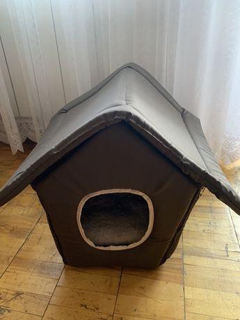 Дом для кота или не большой собаки