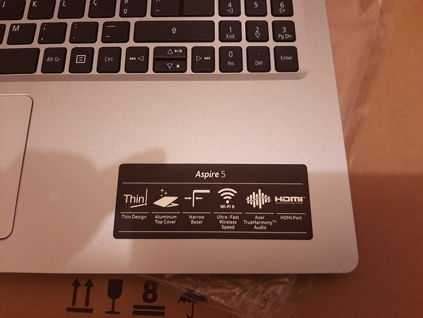 Portátil Acer 2020 Core I5 10ª Geração