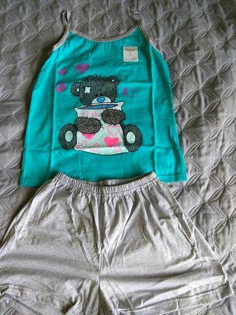 Piżama teddy miś