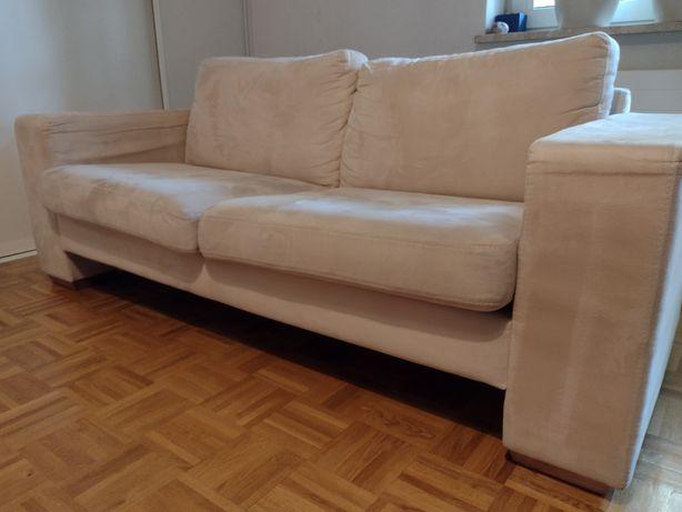 Sofa LIVINGROOM Mebelplast, 3 osobowa, stan bdb